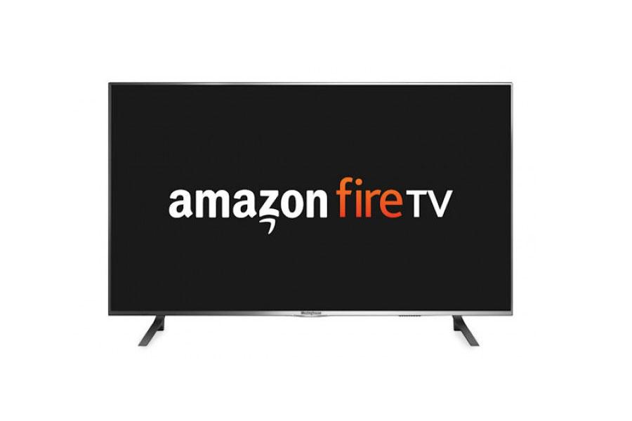 Amazon Fire TV OS