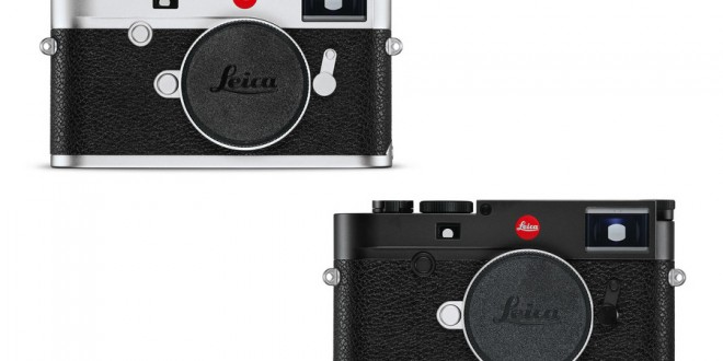 Leica M10 Price, Specifications, and Availability