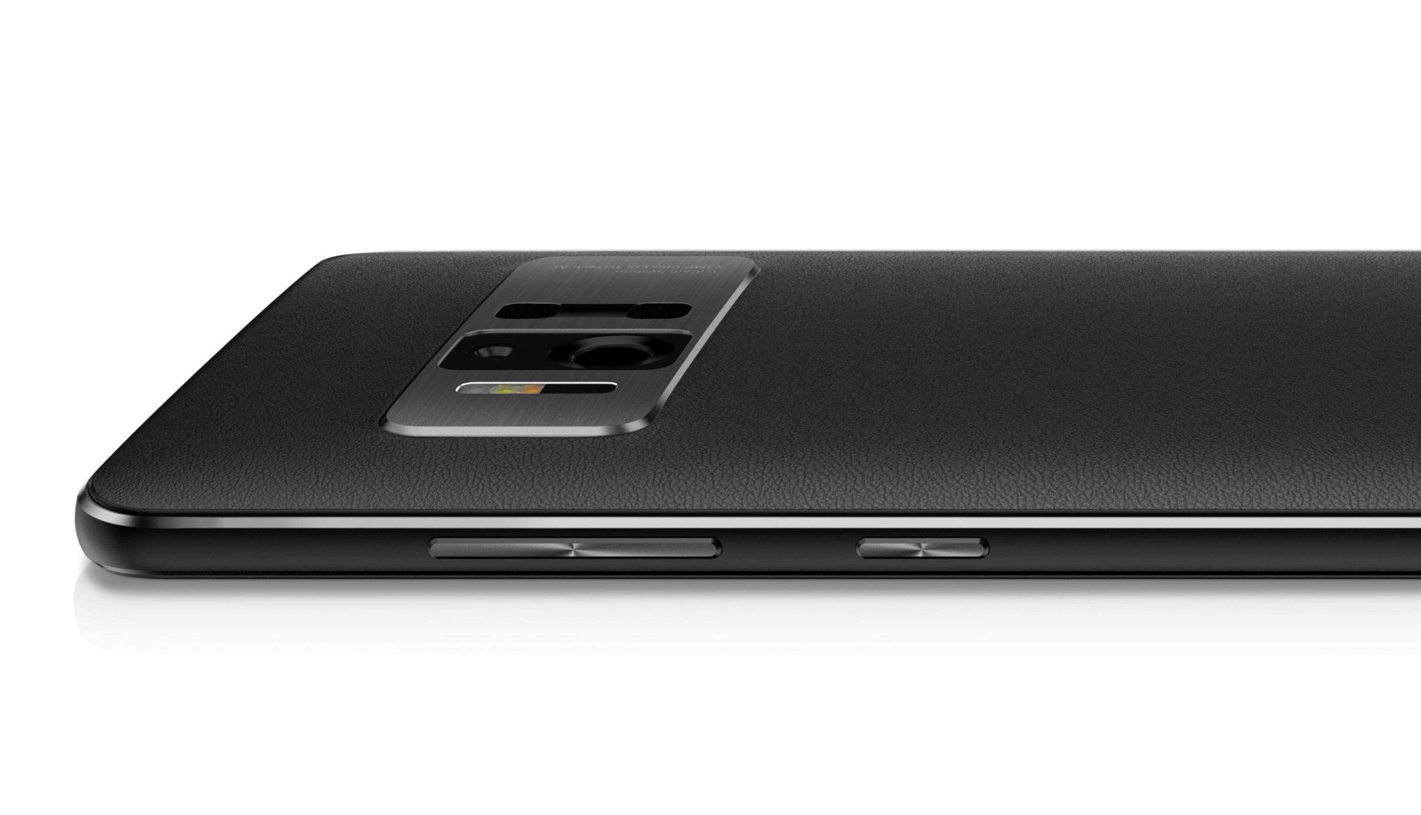 Asus ZenFone AR Specifications
