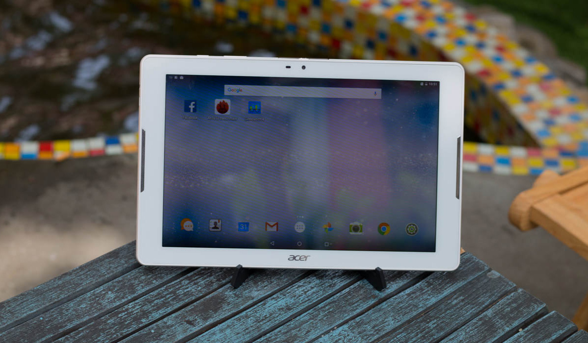 Acer Iconia 10 B3-A30 Review