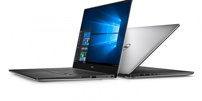 Dell XPS 15 9560 with GTX 1050 Up for Pre-Orders Open on Amazon