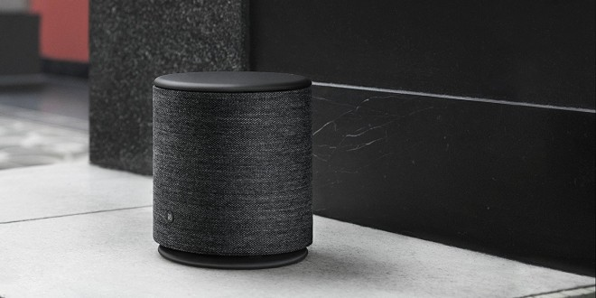 BeoPlay M5 Multi-room Speaker with Wi-Fi, Bluetooth, AirPlay and Chromecast