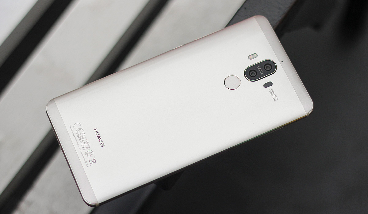 Huawei Mate 9 Review