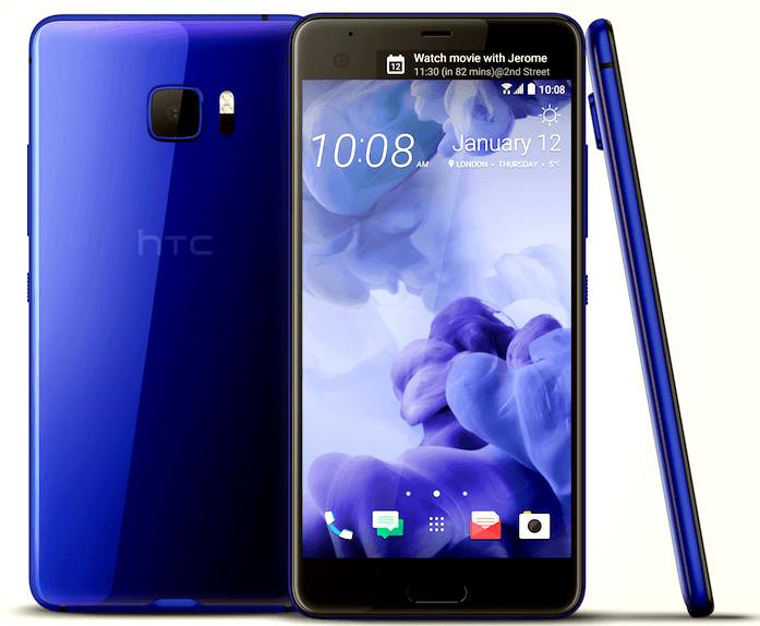 HTC U Ultra price