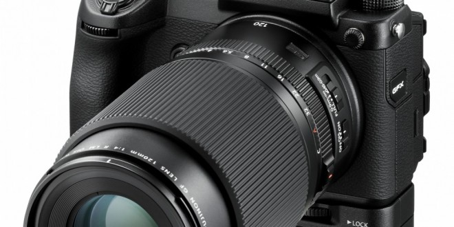 Fujifilm GFX 50S and X100F Cameras, Prices and Availability
