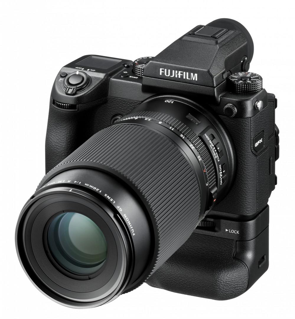 Fujifilm GFX 50s Review
