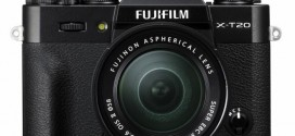 Fujifilm X-T20 Price, Specifications and Availability