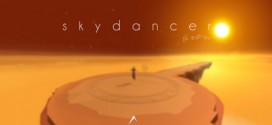 Sky Dancer: Movable Endless Runner with Wonderful Atmosphere