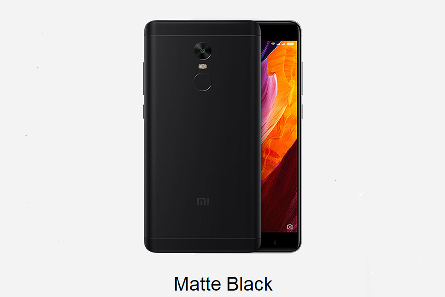 Redmi Note 4X Price