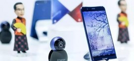 Huawei launches Honor VR Room 360 Camera and VR BOX for V9
