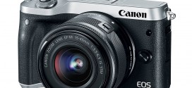 Canon EOS M6, Viewfinder EVF-DC2 goes Official: Price and Availability