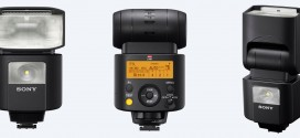 Sony launches HVL-F45RM Flash with Wireless Radio Control, GN45, Priced at $400