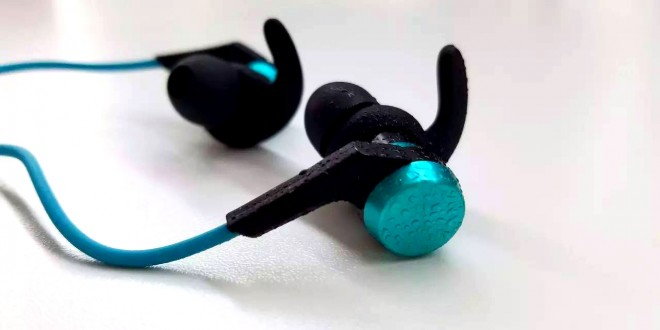 1More iBFree Review: IPX4 Sports Bluetooth In-Ear Wireless Headphones