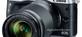 Canon M6, EVF DC-2 and 18-55mm F4-5.6 Images Leaked