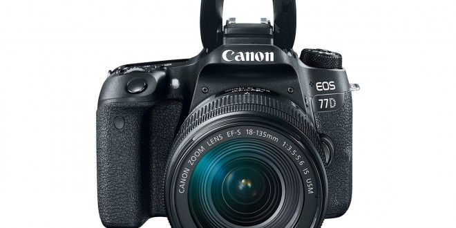 Canon EOS Rebel T7i, 77D, and Remote BR-E1: Price and Availability