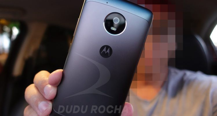 Moto G5 hands on