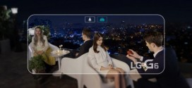LG G6 New Videos teasers reveal more Functionality