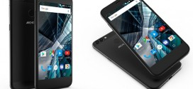 Archos 50 Graphite, 55 Graphite Phones with Dual Cameras and 101 Saphir Tablet Announced