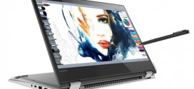 Lenovo Yoga 520 with Kaby Lake: Specifications and Images leaked