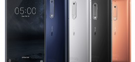 Nokia 5 price in UK