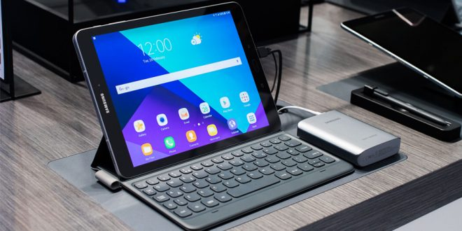 Amazon to Bundle Free EVO 64GB MicroSD Card with Samsung Galaxy Tab S3