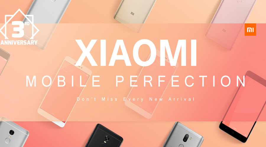 Where to Buy Xiaomi USA