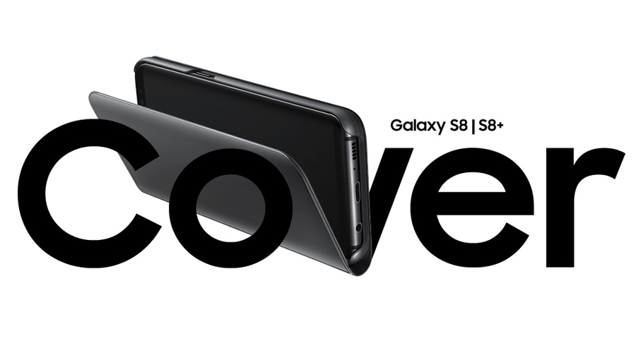 Accessories for Galaxy S8 and S8 Plus
