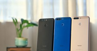 Honor 8 Pro price in india