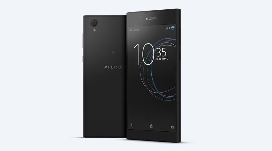 Sony Xperia L1 Price