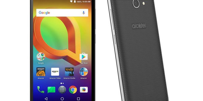 Alcatel A30 is now Amazon Prime Exclusive Phone at just $59.99