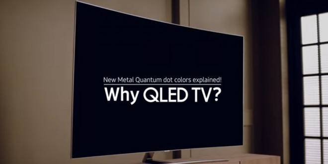 Why QLED TV? – Explained in Video by Samsung