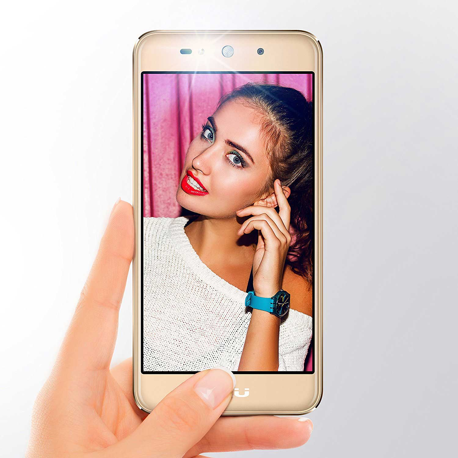 Blu Studio Selfie 3 price in canada