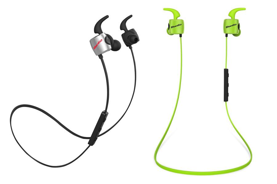 Bluedio TE Wireless Headphones