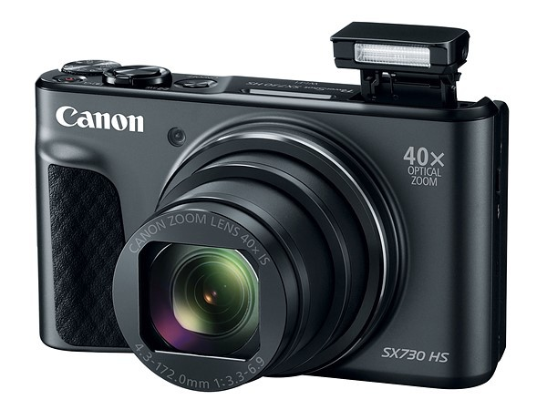 Canon PowerShot SX730 HS price in usa