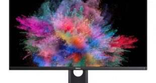 Dell UP3017Q OLED 4K monitor