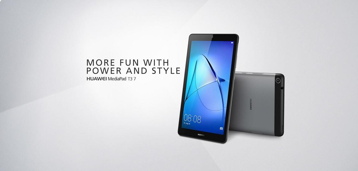 Huawei MediaPad T3 7 price