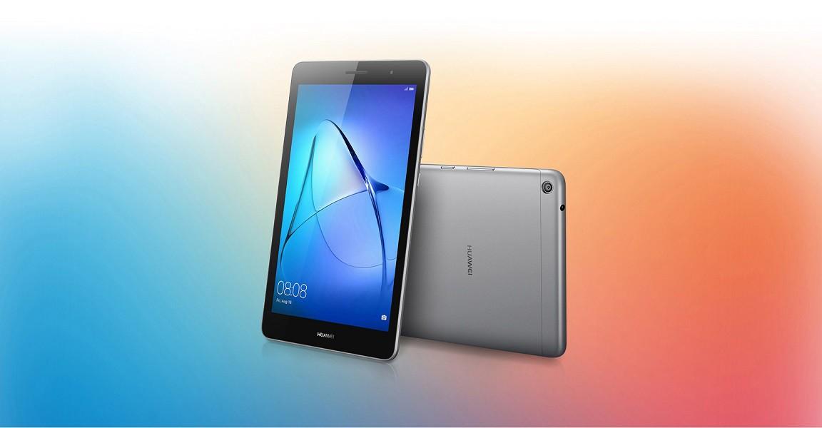 Huawei MediaPad T3 price