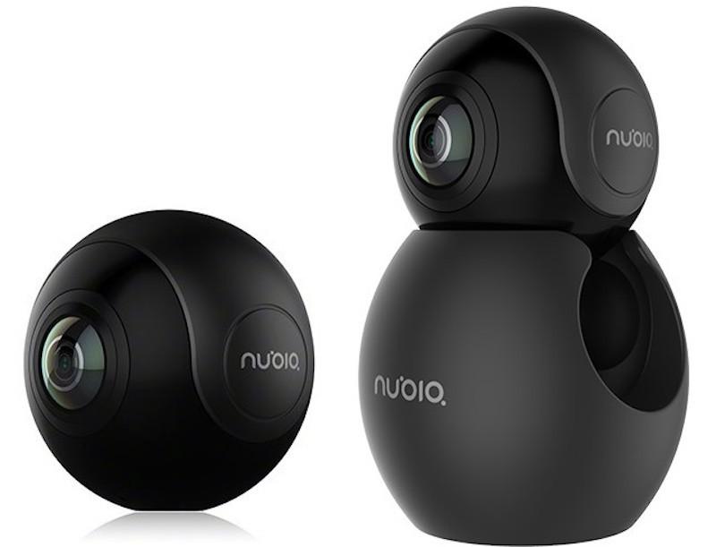 Nubia NeoAir VR price