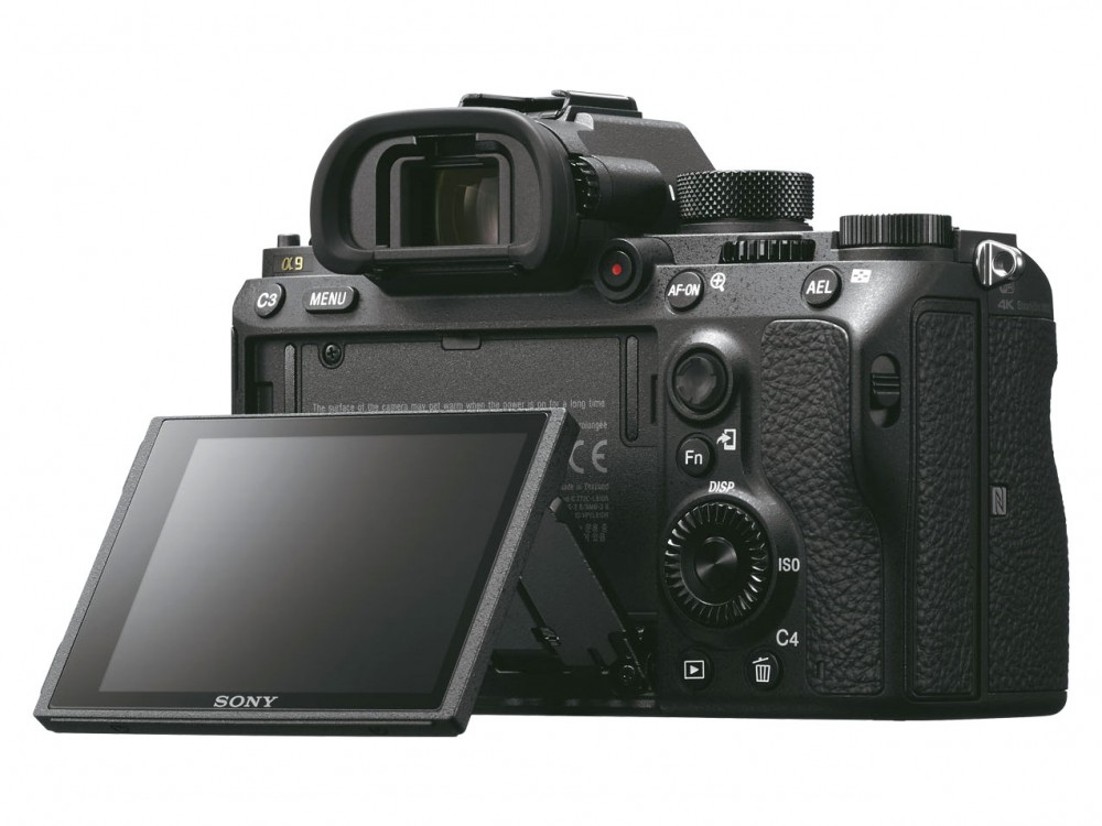 Sony A9 price in usa