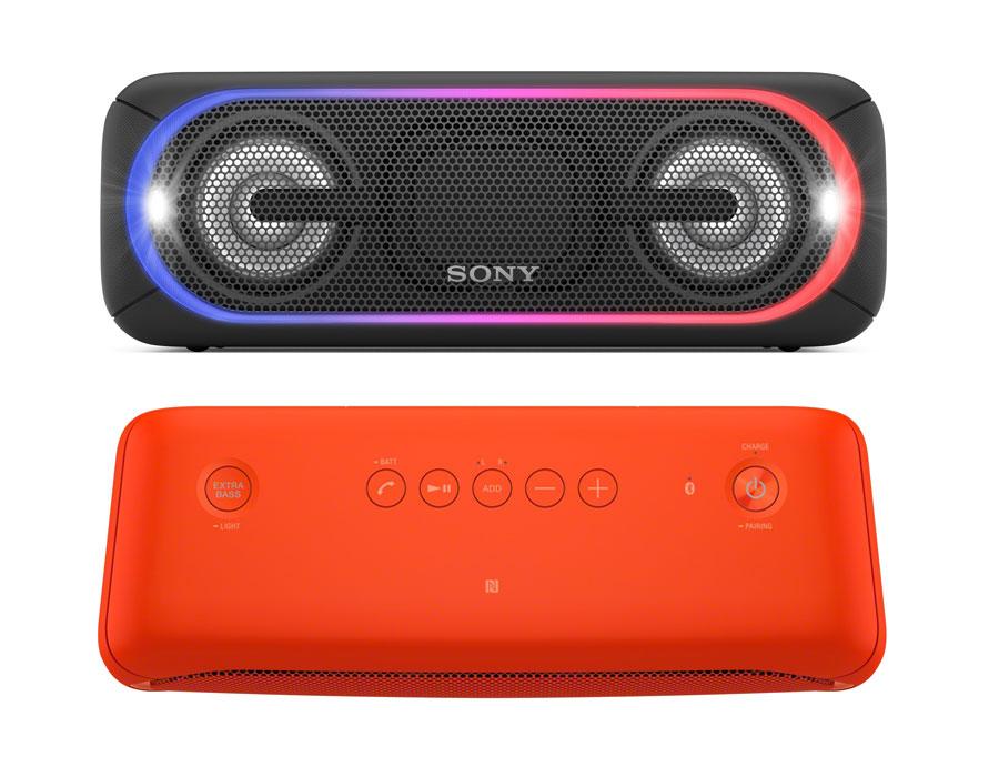 Sony XB Extra Bass Sony XB40