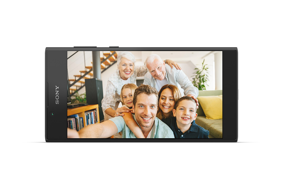 Sony Xperia L1 pre order