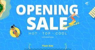 US Summer Sale