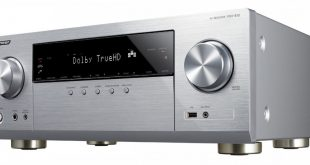 AV receivers with Chromecasts, WiFi and Bluetooth