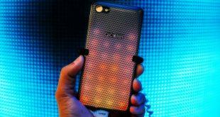 Alcatel A5 LED Price in India