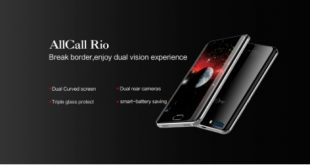 AllCall Rio Specifications