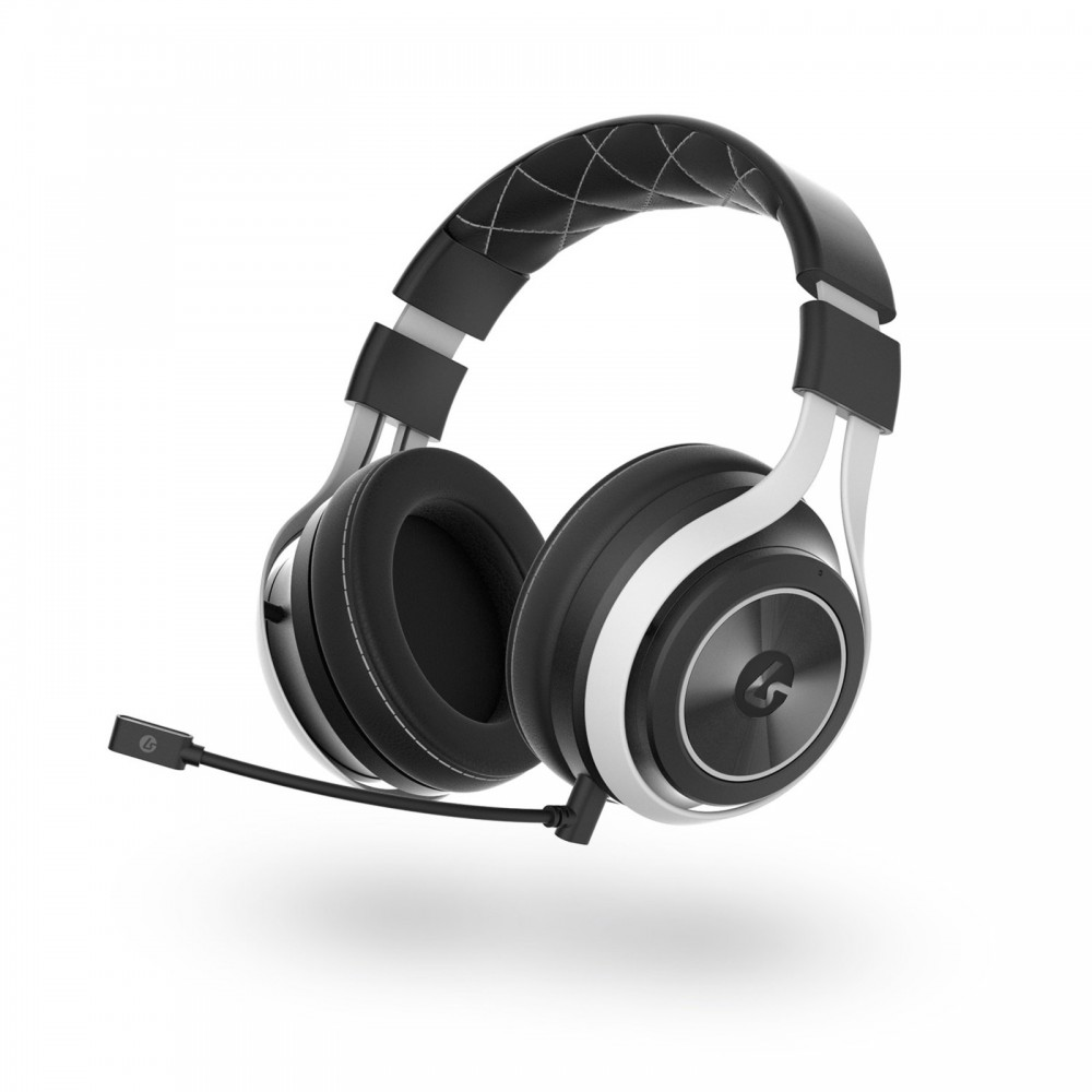 LucidSound LS35X Wireless Gaming Headset for Project Scorpio