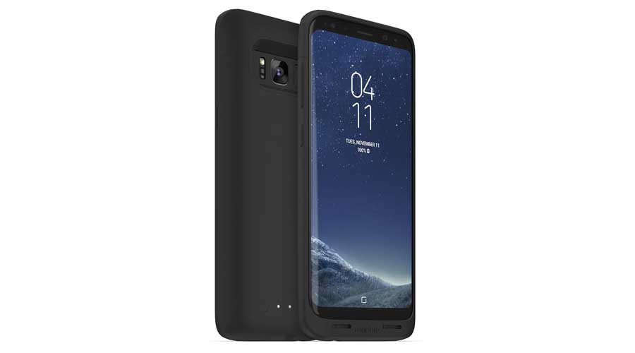 Mophie Samsung Galaxy S8 Juice pack