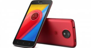 Motorola Moto C price in india