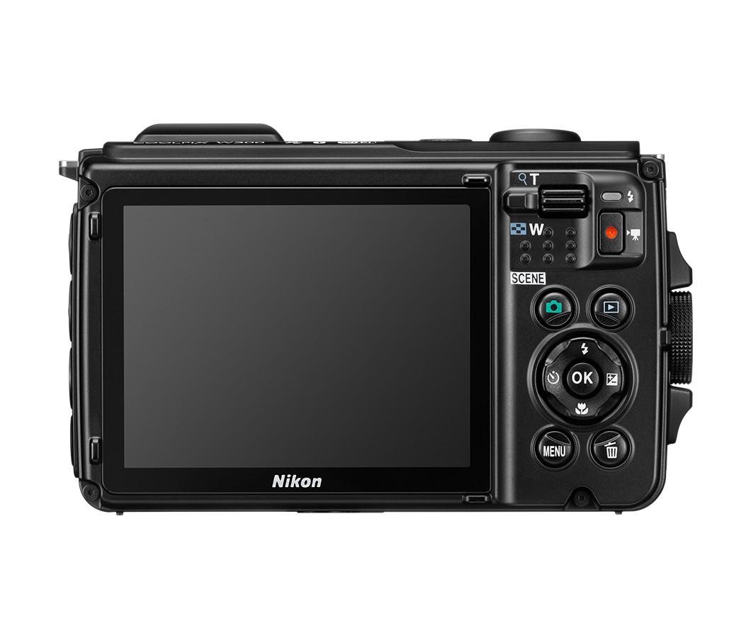 Nikon W300 price usa