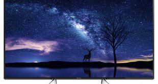 Panasonic EX600 TV